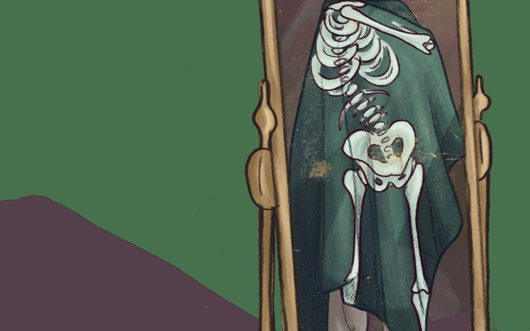 Gespenster im Budde-Haus – Ein Wettbewerb für Gruselgeschichten
