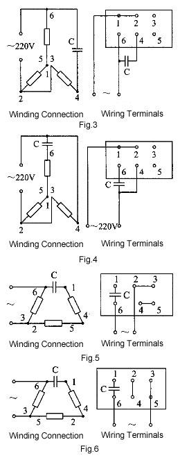 Winding Resistance Of A 3 Phase Motor  impremedia