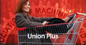 Exclusive benefits for current and retired union members and their families