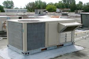 ar-condicionado Roof top