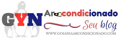 Goiânia Ar-condicionado.