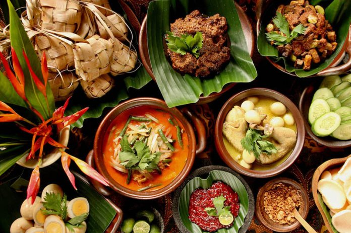 Indonesia Traditional Food Top 10 Must Try Dishes In Indonesia