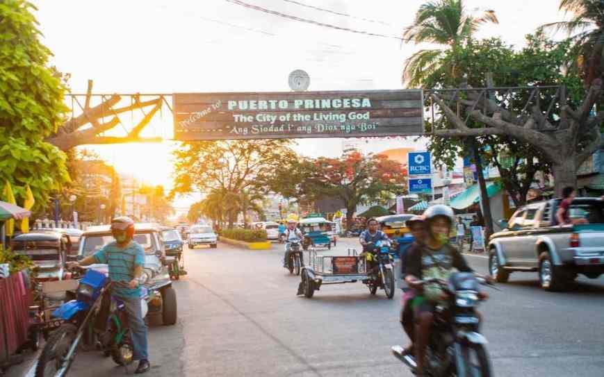 Palawan Travel Tips: 5 Day Motorbike Tour in Paradise ... on london street map, san juan street map, angeles city street map, baltimore street map, baku street map, hong kong street map, belfast street map, lisbon street map, san pablo city street map, quezon city street map,