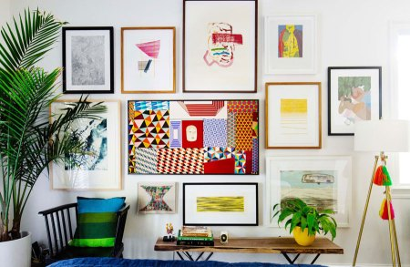 Make Your Home Decor More Fun With These 4 Wall Art