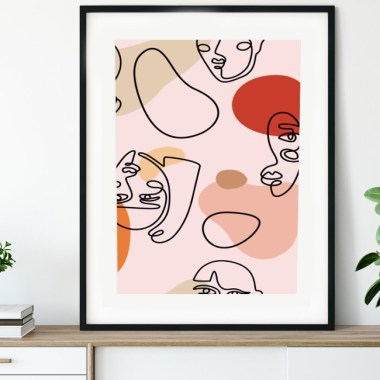 Top 5 Wall Art Trends For The Year 2020 That You'll Love!