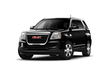 Small SUVs   Going Green Limousine gmc suv