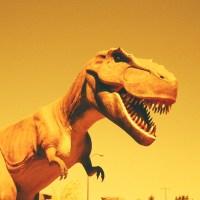 Dinosaurs Part 2