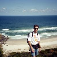 From the Vault #9: Byron Bay