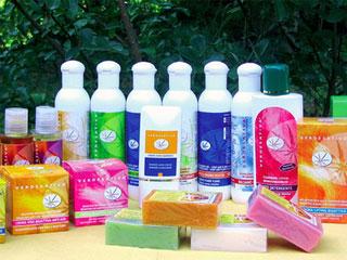 Verdesativa cosmesi vegan prodotti