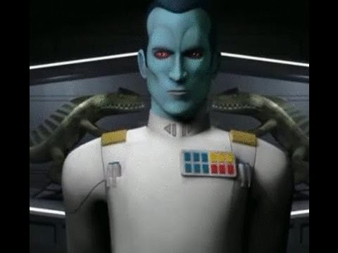 Grand admiral thrawn in star wars rebels finale full - Thepix info