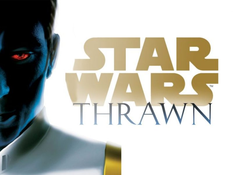 Thrawn Review