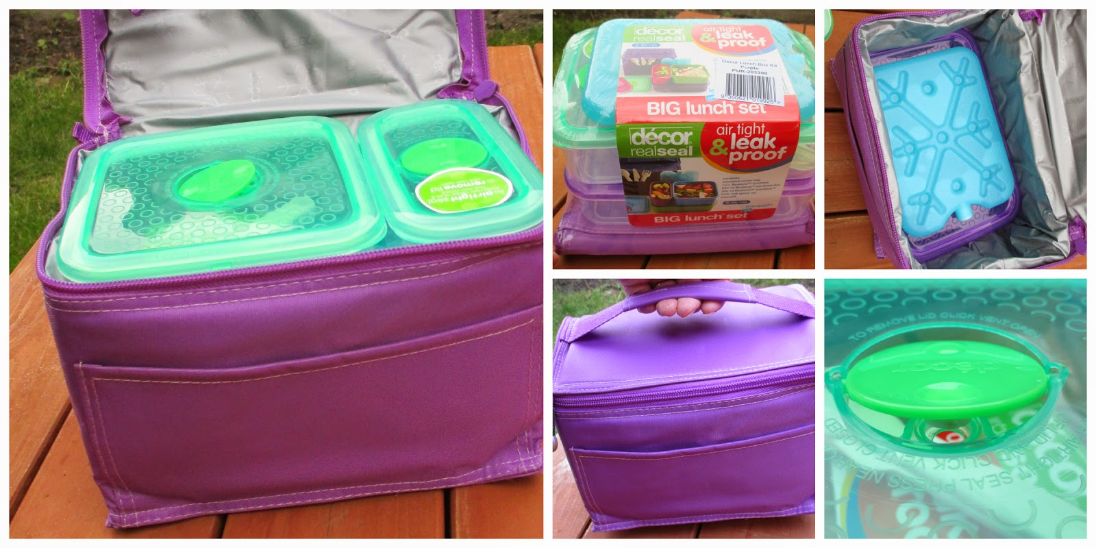 Lo Lo Steamer ~ Becky and lolo lunch box kit review quot we re going on an