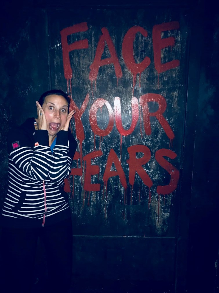 Thorpe Park Fright Nights 2017