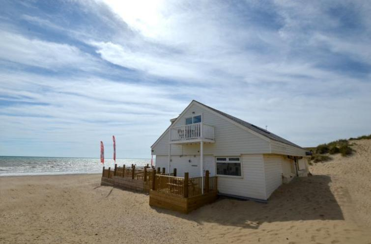 Best of Brighton: Sandunes Two Camber - Rural Sussex