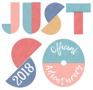 Just So Festival 2018 blogger