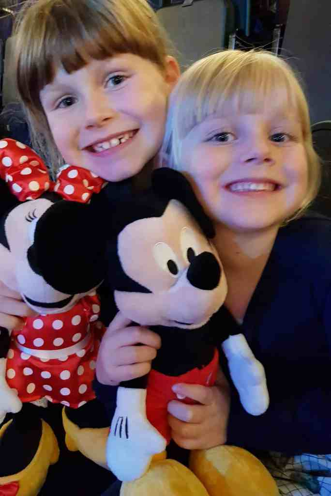 We're going on an adventure to Disney on Ice presents Dream Big