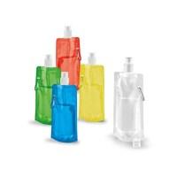 Botella Plegable Colores