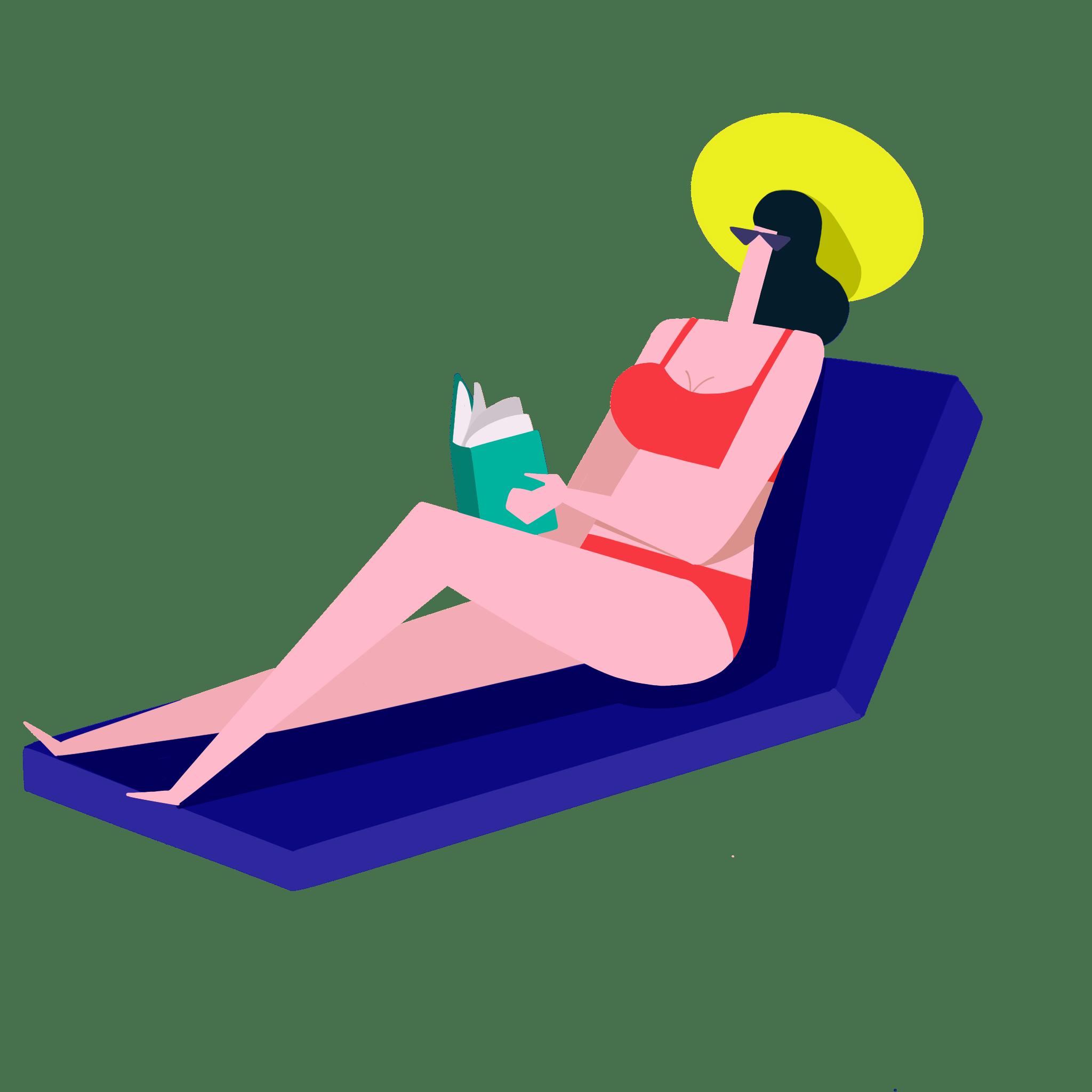 Bikinis de copas especiales