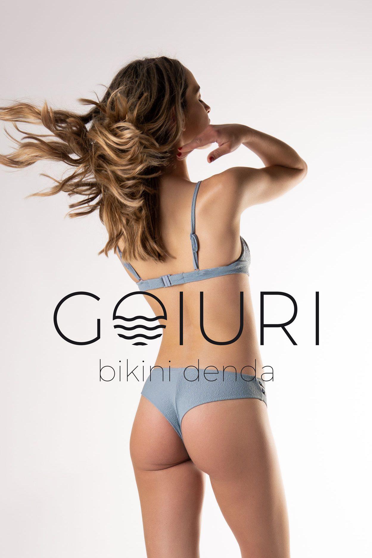 Bikinis sostenibles San Sebastián