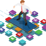 on demand business solution