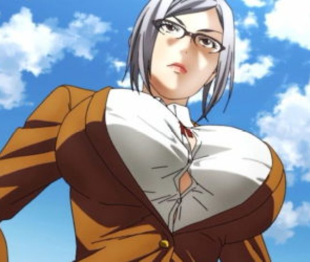 Top  Anime Girls With The Biggest Boobs According To Japanese Fans