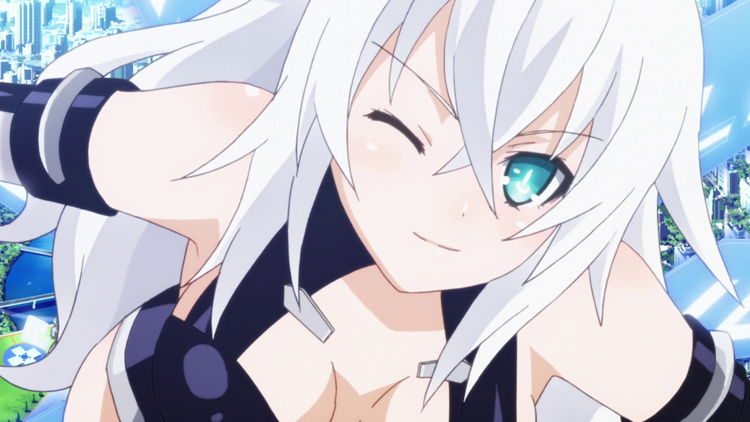 Kawaii girls have sweet, nice attitudes that everyone loves! 30 Best Anime Girls With White Hair