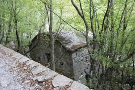 Ostaci starog mlina