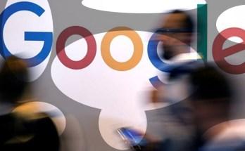 2019 yılının ilk üç ayında google ile yaşamış olduğum problemler