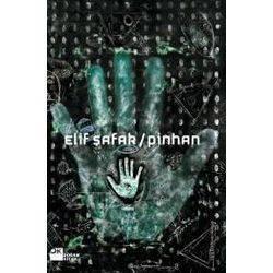 Elif Şafak Pinhan