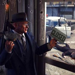 Mafia 2 Jimmy Vendetta