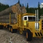 Hard Truck Extreme Trucker 6. Resim