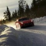 Ferrari FF Buz Ön