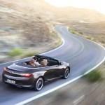 Opel Cascada 2013 Arka Yan Üst Diğer Resim