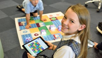best free ipad games for 10 year olds