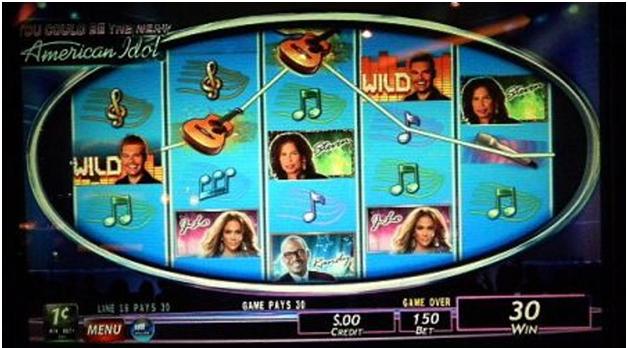 Nerdiest slots om te spelen bij Nederlandse online casino's- American Idol Encore