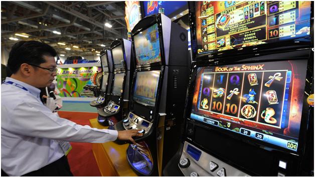 Nerdiest slots om te spelen bij Nederlandse online casino's
