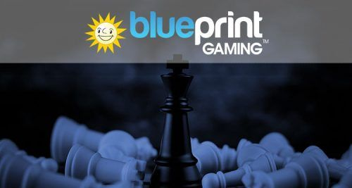 Blue Print Gaming Online Casino gokkast