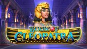 Stakelogic Gokkast Book of Cleopatra