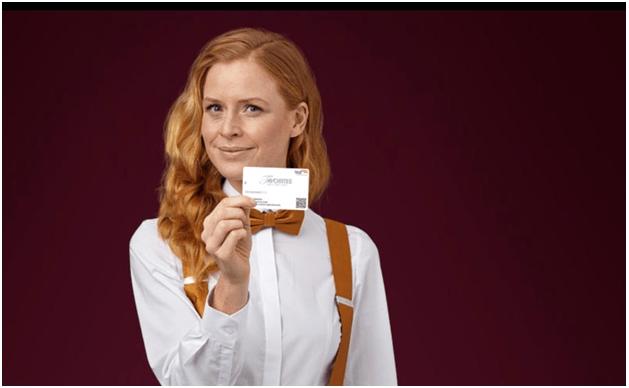 Favorietenkaart bij Holland casino