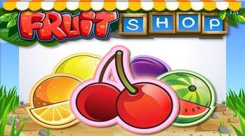 NetEnt Fuitshop Online Casino Nederland Favoriet