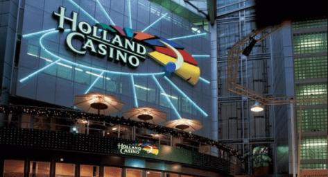 Holland Casino Leeftijd