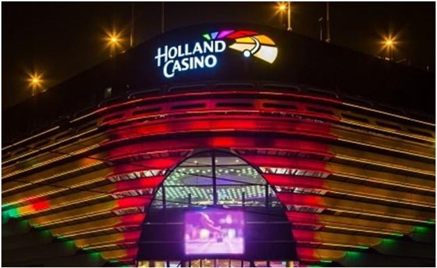 Holland casino is het populaire casino van Nederland