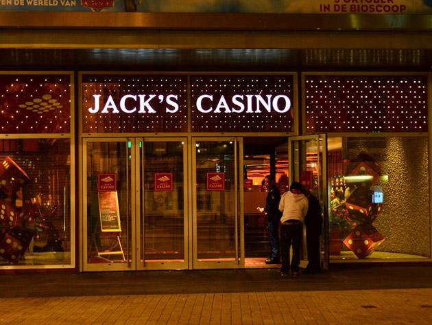 Image 1 - Jacks Casino Nederland