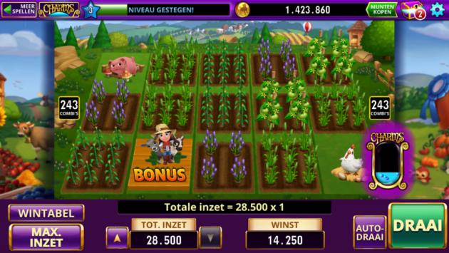 Image 2 - Farmville Theme Game