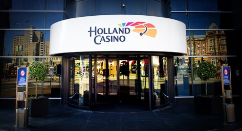 Holland Casino minimum leeftijd 18