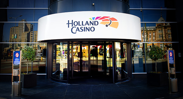 Image 2 - Holland Casino Nederland
