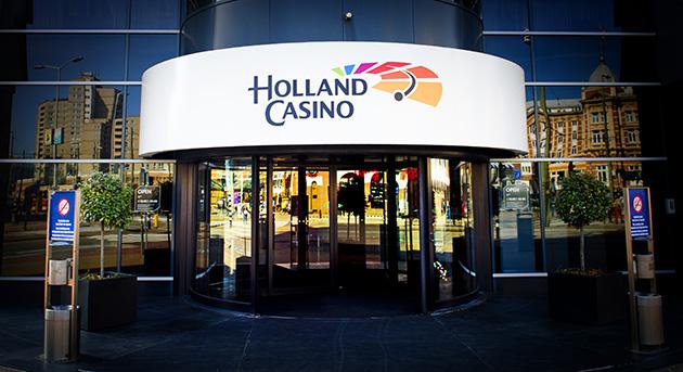 Image 2 - Holland Casino Nederland