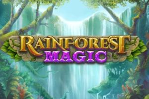 Rainforest Magic Gokkast