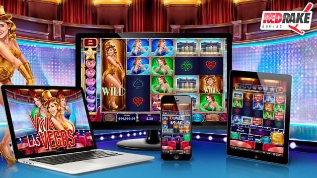 Red Rake Gaming leuke online casino spellen