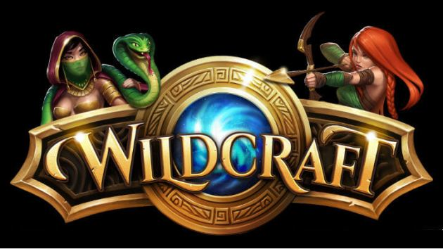 Wildcraft Gokkast van Kalamba Games Nederlands